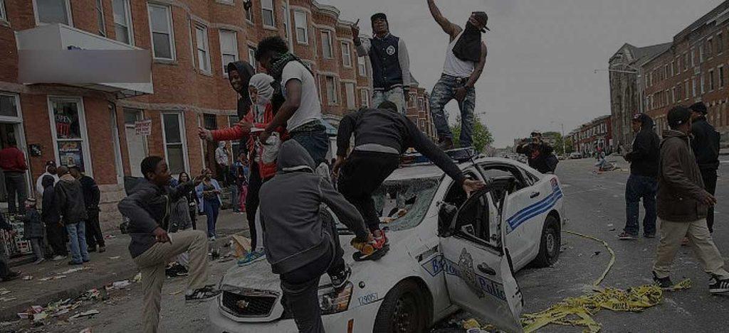 civilunrest